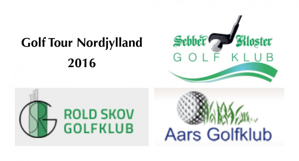 Golf Tour Nord 2016