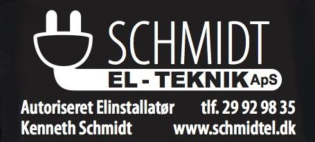 schmidt-el-teknik